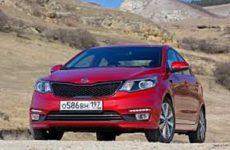 Топ-7 самых продаваемых авто в РФ. Краткий обзор моделей