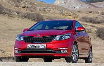 Топ-7 самых продаваемых машин в России