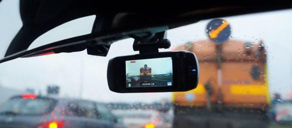 Видеорегистратор, как доказательство в суде