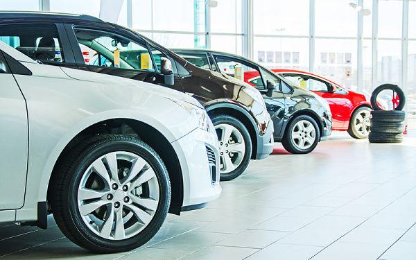 топ продаваемых машин в россии