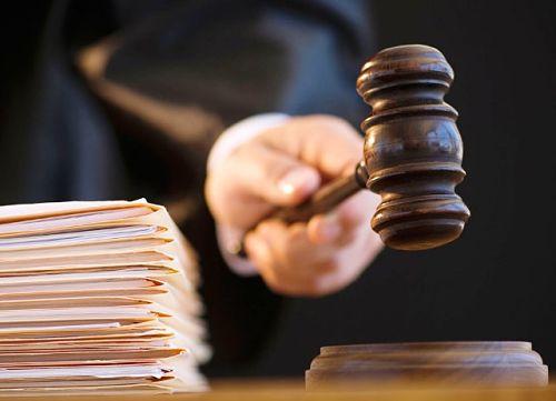 заседание суда по нарушению ПДД