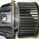 Снятие и замена вентилятора печки Рено Логан без демонтажа панели приборов