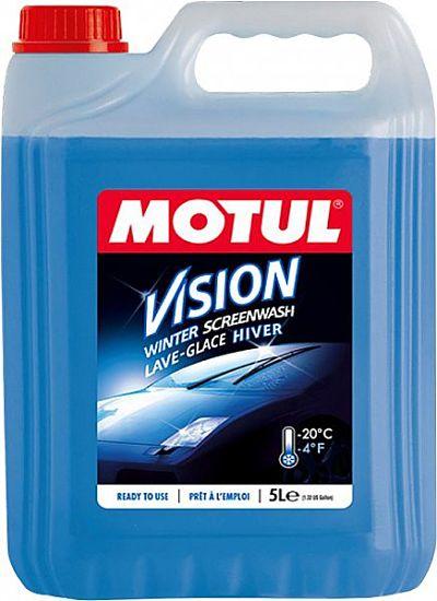 Motul Vision (-20°C)