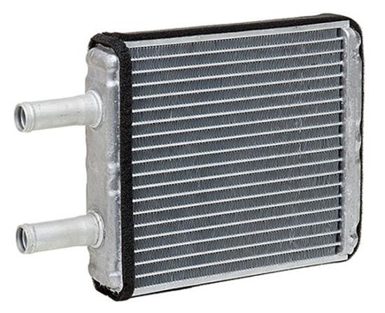 радиатор печки приора с кондиционером