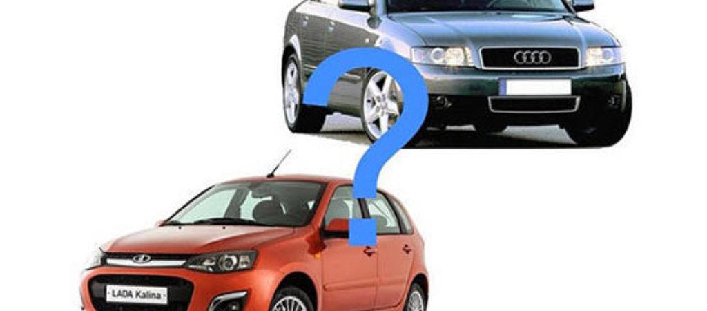 Какие машины лучше подойдут для водителей новичков?