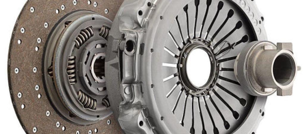 Как работает сцепление в автомобиле?