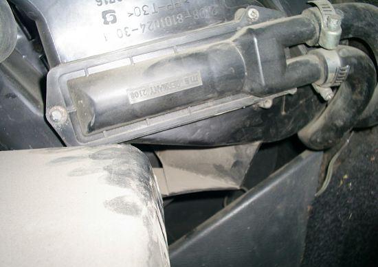 радиатор ВАЗ-2114