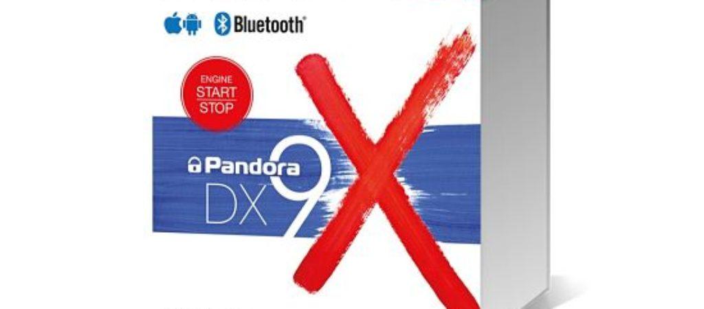Обзор автосигнализации Pandora DX-9x. Сравнение с конкурентами от Scher-Khan и StarLine