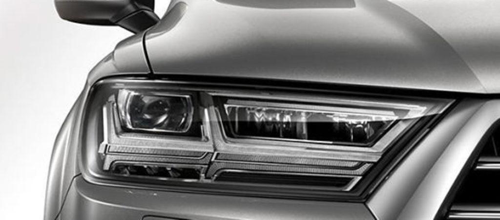 Что такое адаптивный свет в авто?