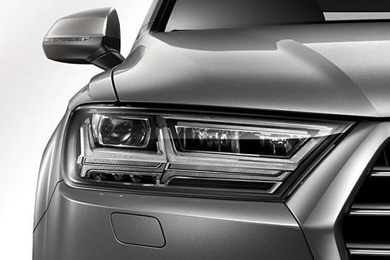 автоматическое освещение в авто
